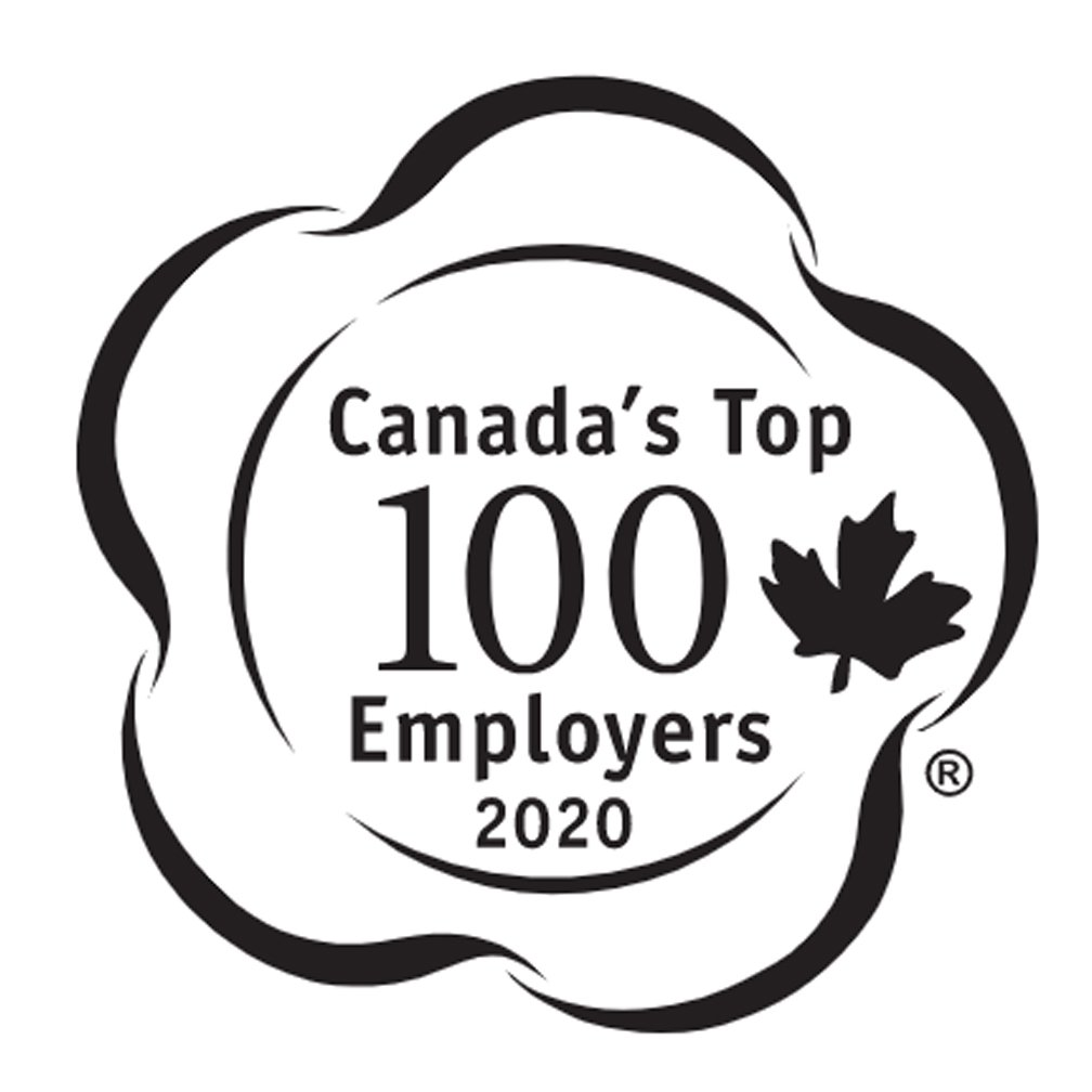 Canadas Top 100 Employers