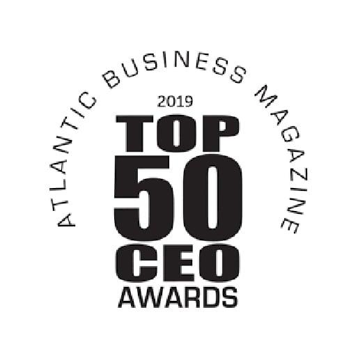 TOP 50 CEOS